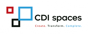 CDI spaces